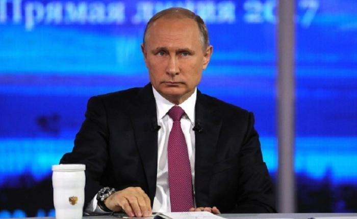 Обращение к Президенту Владимиру Путину: ЛГБТ-пропаганда в России – это элемент геноцида
