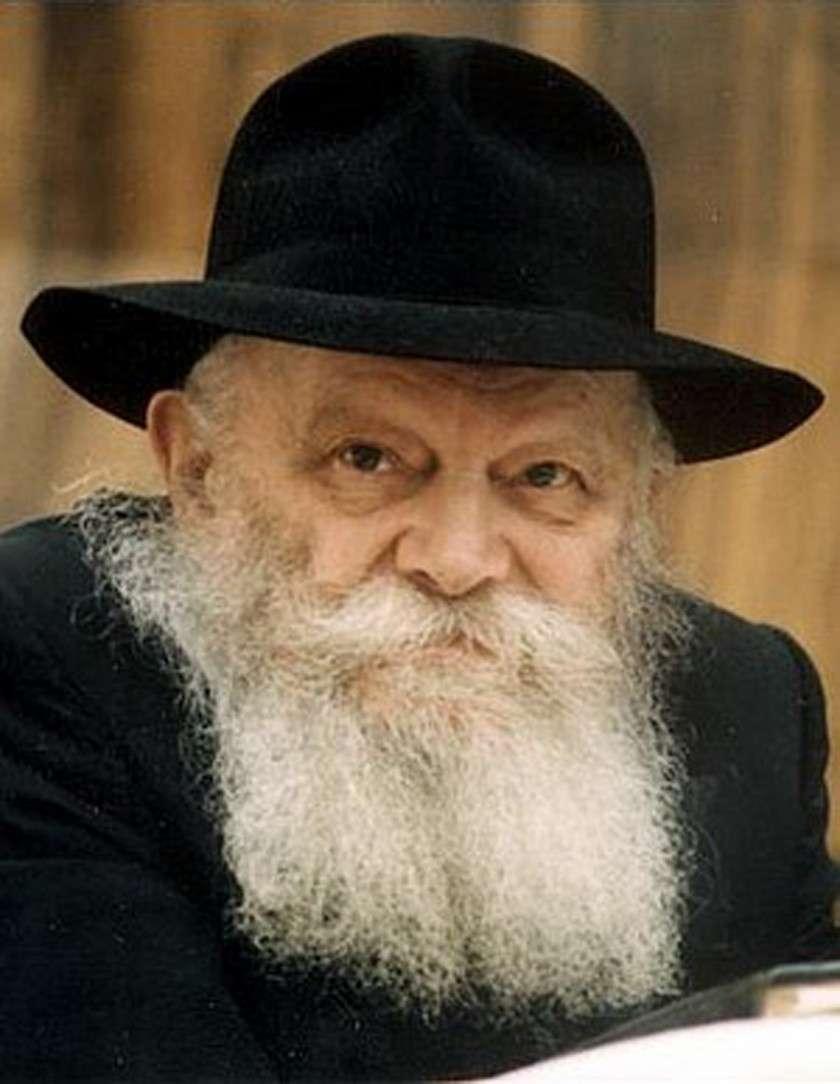 Иудейская секта Хабад постепенно завоёвывает Россию