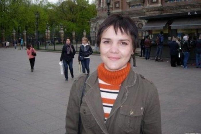Дело Ирины Воронцова. До Смольнинского суда эхо войны в Донбассе не долетело