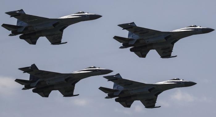 Россия в 2018 году заработала на боевой авиации 6 млрд долларов