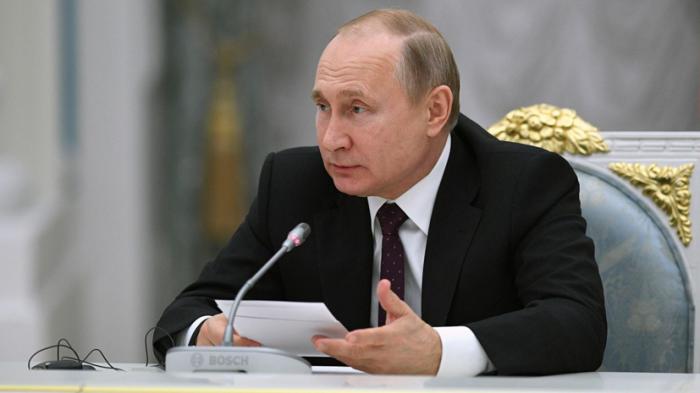 Президент России Владимир Путин подписал закон об ужесточении наказания за «пьяные» ДТП