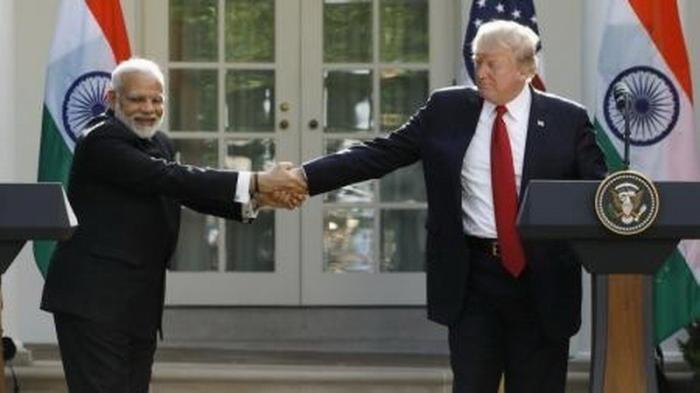 Индия – США: драке быть. Американский мастер-класс по стрельбе в собственную ногу