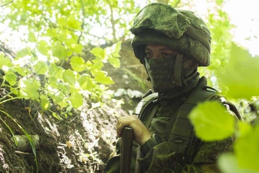 Сводка о военной ситуации на Донбассе за неделю 07.06.19 – 13.06.19 от военкора Маг
