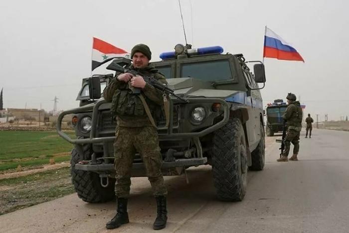Сирия: русские пришли в самый трудный момент и доблестно сражаются