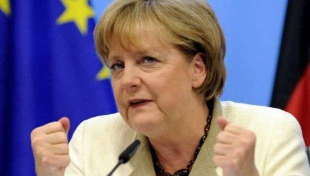 Меркель в ярости: немецкий бизнес «достал» ее просьбами отменить санкции против России