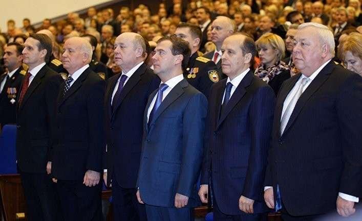 Российская элита начинает понимать, что грабить нужно Запад