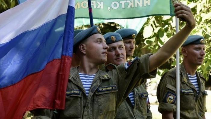 Россияне массово заговорили, что служба в армии – обязанность каждого настоящего мужчины