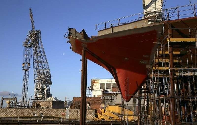 Национальные проекты России запущены, сделаны первые шаги