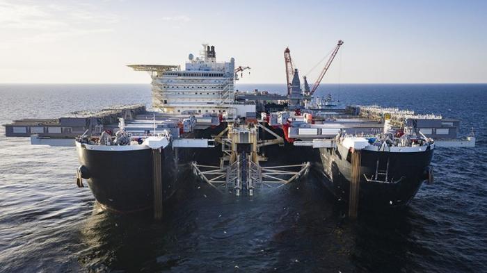 Дании придётся возместить убытки за саботаж и задержку «Северного потока – 2»