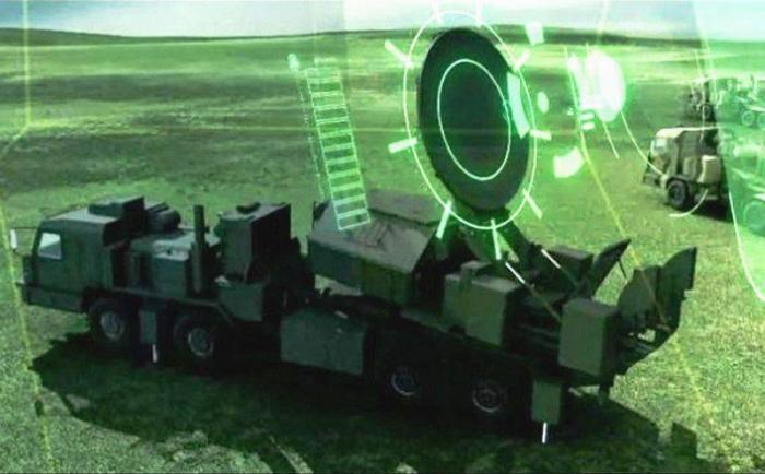 Китайские СМИ назвали российскую военную технику, против которой США бессильны