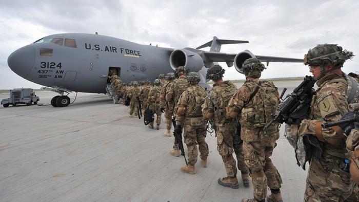 Что будет если США продолжат хаотизировать Ближний Восток?