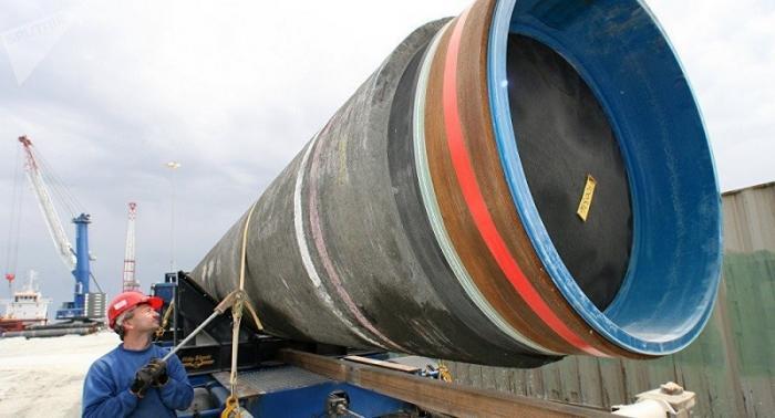 Газпром сделал Дании последнее китайское предупреждение