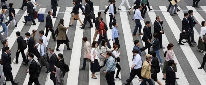 Сокращение населения. Страны, которые скоро уничтожат себя