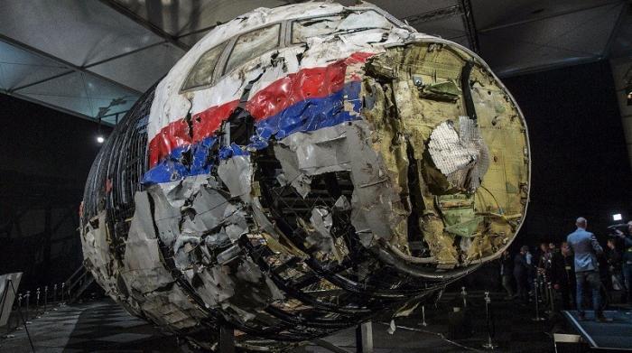 MH17. Новая информация о провокации над Донбассом представят без журналистов