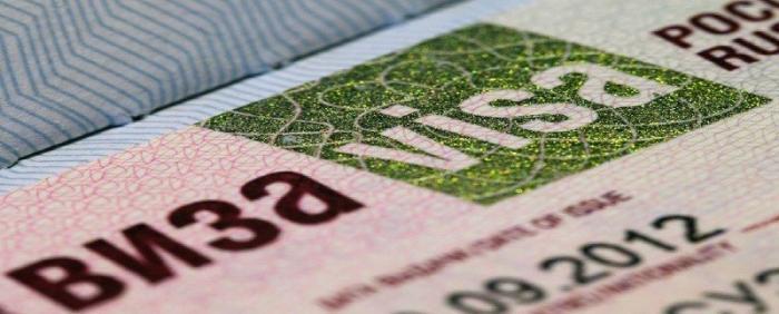 Россия вводит единую электронную визу для иностранцев