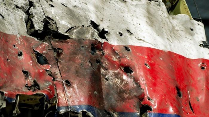 Следствие назвало четыре фамилии виновных в крушении рейса MH17 в Донбассе