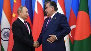 Владимир Путин в Азии и «санитарный кордон» вокруг России