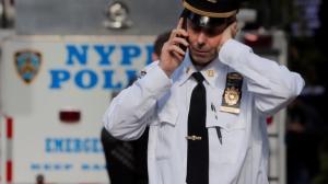 В США полицейские гибнут больше от самоубийств, чем при исполнении служебных обязанностей