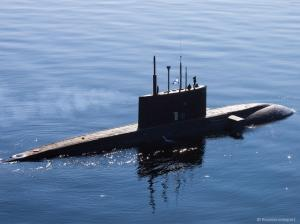 Вице-премьер Юрий Борисов заявил о возрождении черноморского подводного флота России