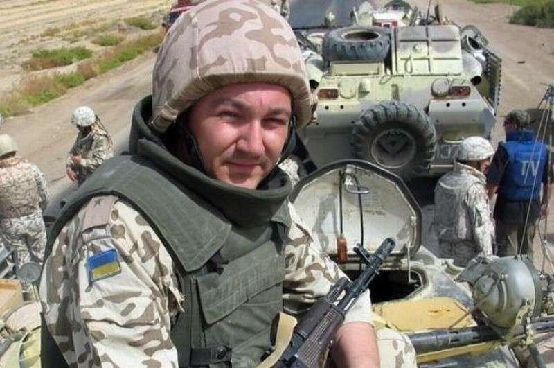 Странная смерть народного депутата от «Народного фронта» Дмитрия Тымчука