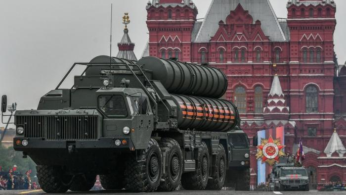 Эксперты США назвали «истинную причину» страха НАТО перед С-400