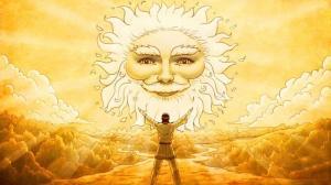 21 июня 2019. Летнее солнцестояние. Светлого Вам праздника!