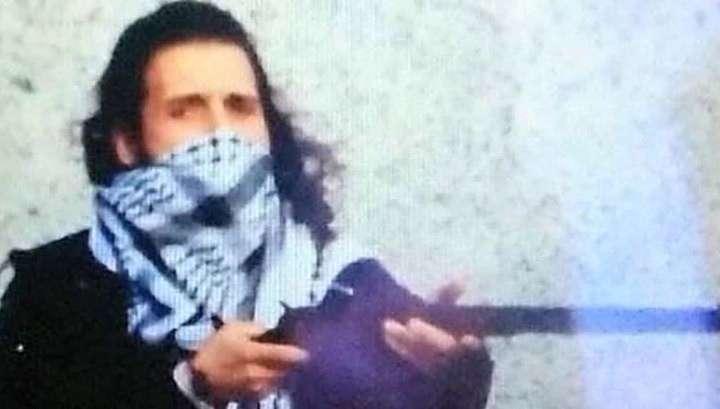 Открывший стрельбу в Оттаве совершил преступление по политическим мотивам