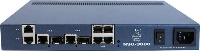 Отечественный разработчик выпускает первый маршрутизатор напроцессоре «Байкал-Т1»