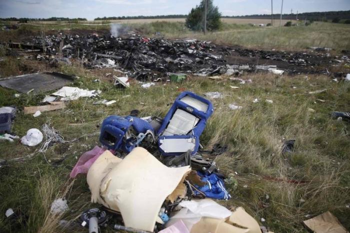 Следствие в деле о сбитом Боинге MH17 опиралось на фейковый аккаунт в социальных сетях