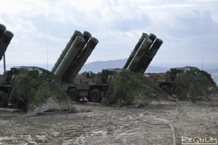 Зачем Эрдогану нужны российские С-400 на самом деле?