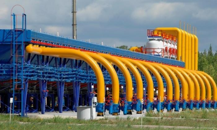 Киев в очередной раз предлагает Газпрому закопать свои деньги на украинском «поле чудес»