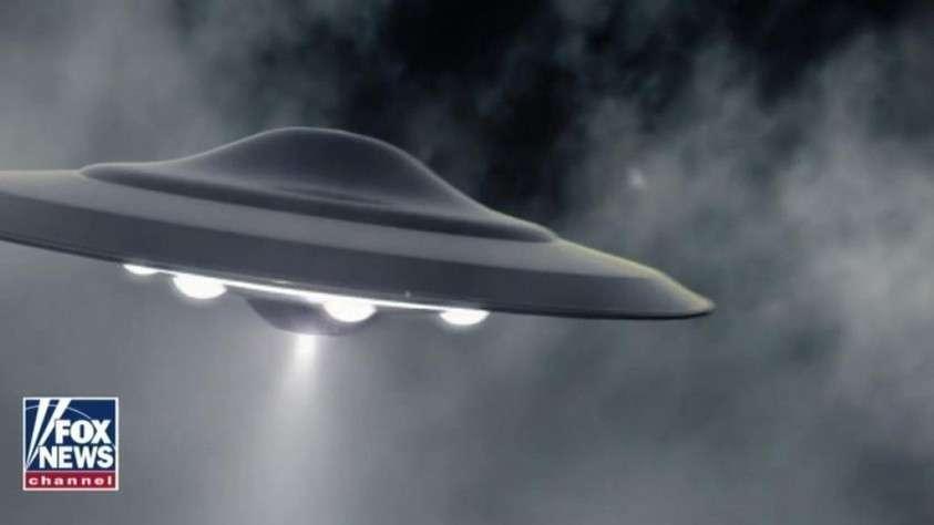 Американские лётчики пожаловались своим сенаторам на НЛО