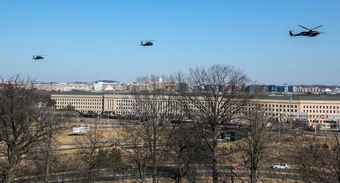 Пентагон обвинил Москву в попытке изменить мировой порядок
