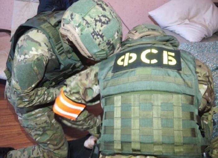 ФСБ разоблачила в Карачаево-Черкесии группу исламистов-террористов
