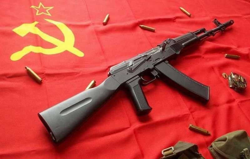 Грядет битва США и Европы из-за оружия советского производства