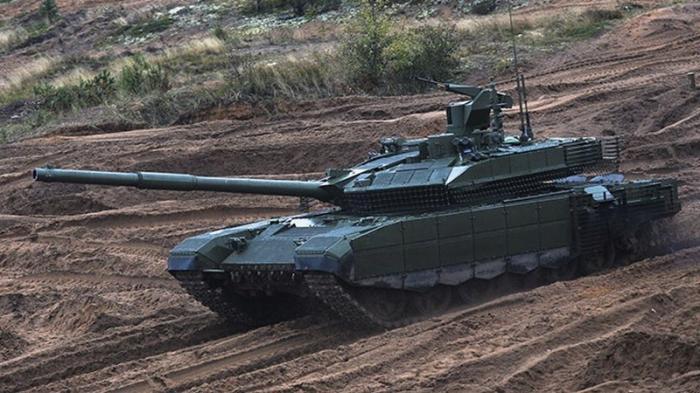 На форуме «Армия-2019» Россия представит секретные разработки в сфере бронетехники