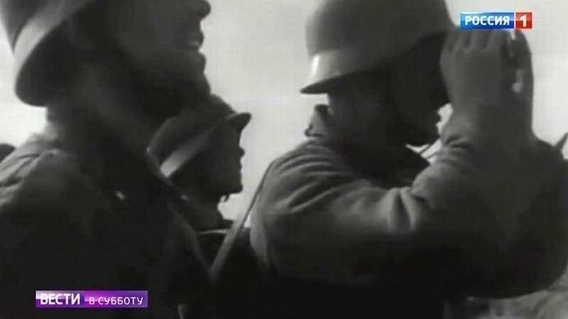 Министерство обороны рассекретило уникальные материалы о штурме Брестской крепости