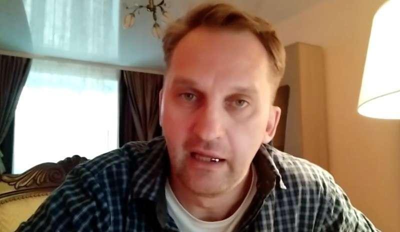 Заработавший за год 3 копейки депутат Сергей Труш заинтересовал прокуратуру Амурской области
