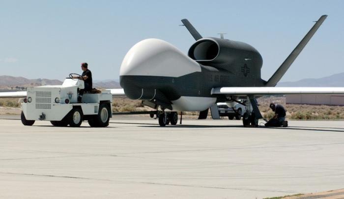 Иран показал: США своими «высокотехнологичными» БПЛА могут пугать только повстанцев