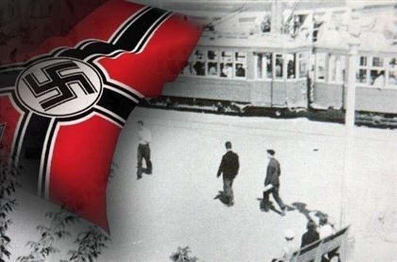 Послевоенная Алма-Ата – гнездо дезертиров и фашистских диверсантов