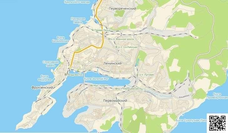 Во Владивостоке завершилась масштабная модернизация тоннеля имени Сталина