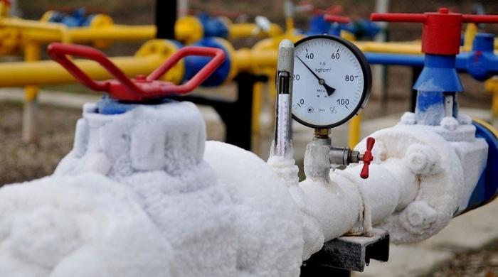 На Украине заявили о критическом дефиците газа и денег