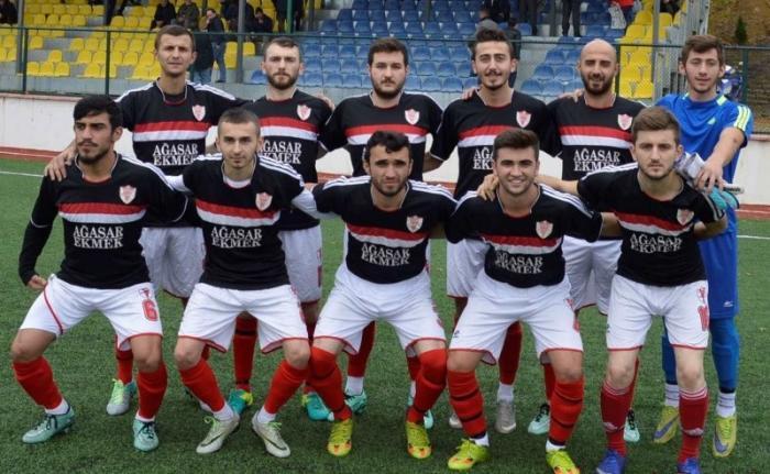 Грузинские футболисты вышли на поле в майках с антироссийскими надписями