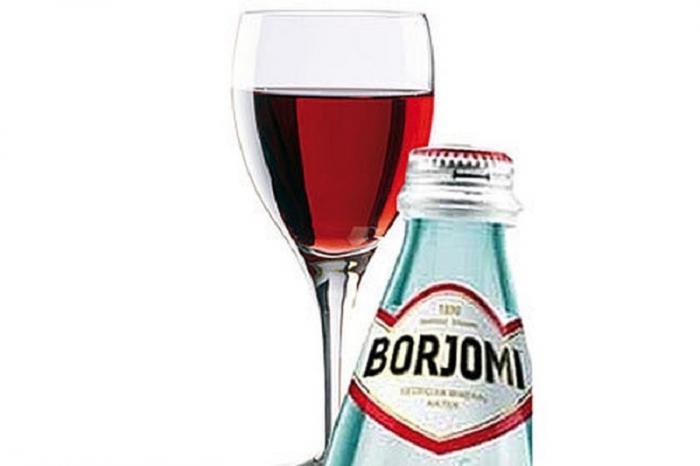 Зачем нам «Боржоми» и грузинское вино?