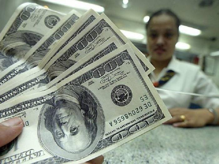 Рокфеллеры предупреждают, что США будут девальвировать доллар