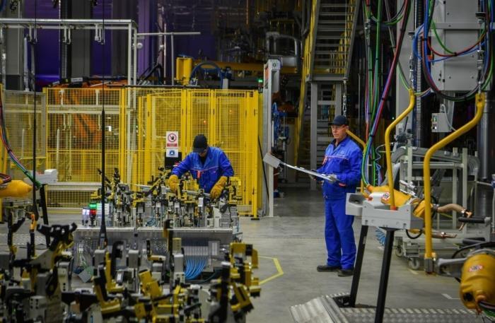 Вмае 2019 года вРоссии открылось 21 новое производство