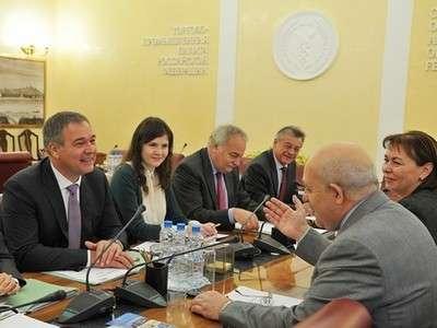 Единая колея Вена–Москва–Пекин: Австрия предлагает России фантастический проект