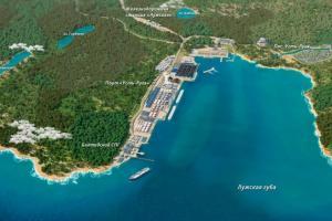 Shell отказалась от участия в мегапроекте Газпрома «Балтийский СПГ»