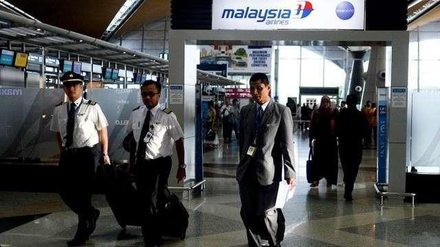 Малайзийский Боинг: уточнение странных подробностей