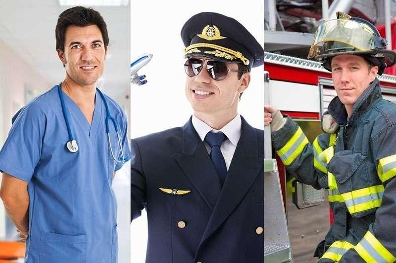Британия: мальчикам запрещено мечтать о карьере пожарных и солдат